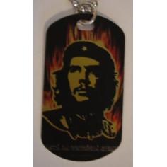 Plaque US Che Guevara