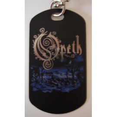 Plaque US Opeth