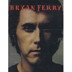 Bryan Ferry - Tour 1988