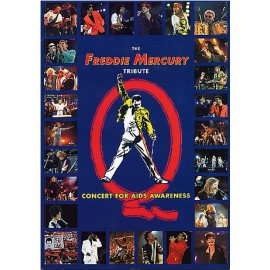 Freddie Mercury Tribute (the)