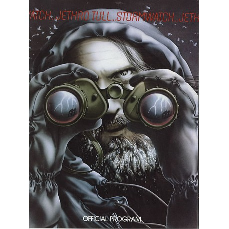 Jethro Tull Storm Watch