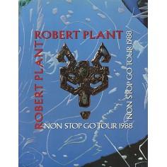 Robert Plant - Non stop go tour 1988