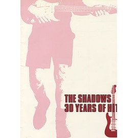 Shadows - 30 years of Hits