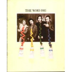 Who 1981