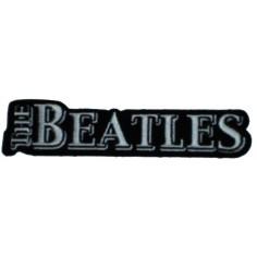 Ecusson Beatles
