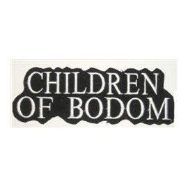 Ecusson Children of Bodom