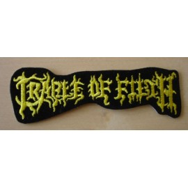Patch Cradle of Filth