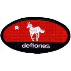 Ecusson Deftones