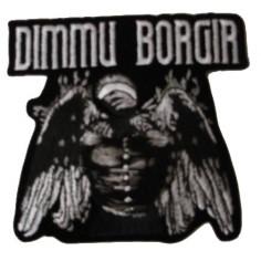 Patch Dimmu Borgir