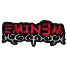 Ecusson Eminem