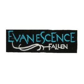 Ecusson Evanescence