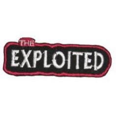 Ecusson Exploited