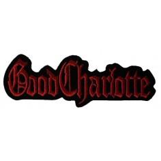 Ecusson Good Charlotte