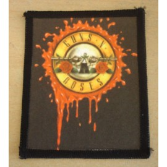 Ecusson Guns n' Roses [Collector]