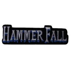 Ecusson HammerFall
