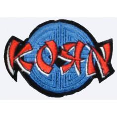 Ecusson KoRn