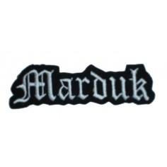 Ecusson Marduk