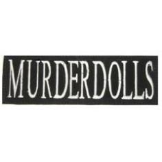 Ecusson Murderdolls