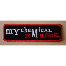 Patch My Chemical Romance