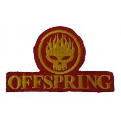 Ecusson Offspring