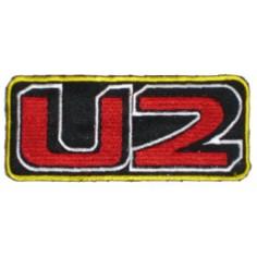Ecusson U2