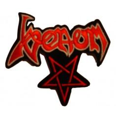 Ecusson Venom