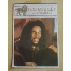 Autocollant Bob Marley