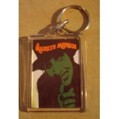 Porte-clés Marilyn Manson