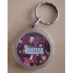 Porte-clés Pantera