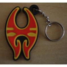 Porte-clés Soulfly
