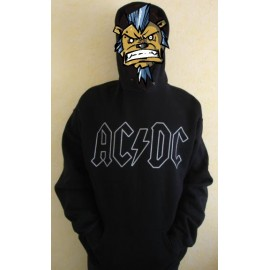 Sweat shirt AC/DC - For those about to rock