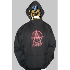 Sweat shirt Anarchy