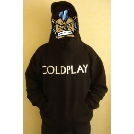 Sweat shirt Coldplay