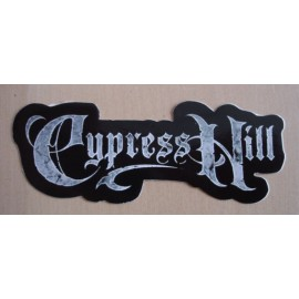 Autocollant Cypress Hill
