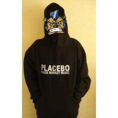 Sweat shirt Placebo - Black market music