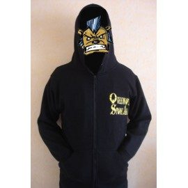 Sweat shirt Queens of the Stone Age (zippé)