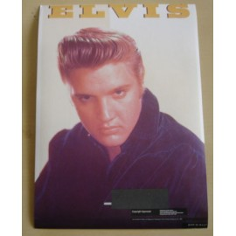 Autocollant Elvis