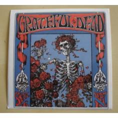 Sticker Grateful Dead