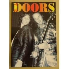 Carte postale Doors