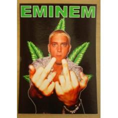 Carte postale Eminem