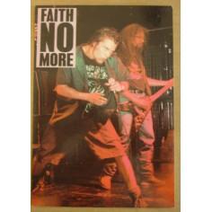 Carte postale Faith no More