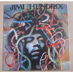 Autocollant Jimi Hendrix