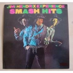 Autocollant Jimi Hendrix Experience - Smash hits