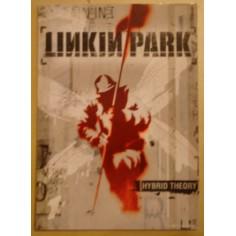 Carte postale Linkin Park - Hybrid theory