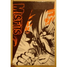 Postcard Misfits