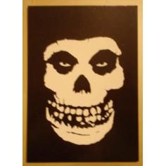 Carte postale Misfits