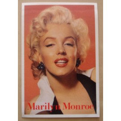 Autocollant Marilyn Monroe