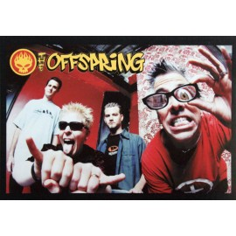 Carte postale Offspring