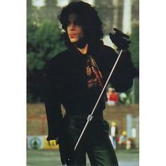 Carte postale Prince