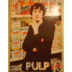 Carte postale Pulp